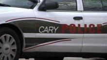 IMAGE: Armed robbers steal bank deposit bag in Cary