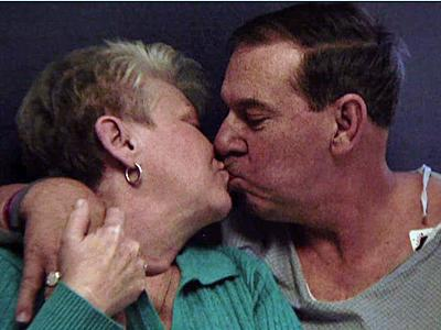 Travis and Ellen Hardee both underwent organ transplants in a span of a year.
