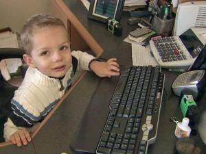 An online contest could mean funds for research into Matthew Wuchich's rare disease.