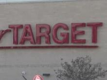 Man accused of exposing self to child at Target