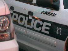 Durham officer charged with DWI