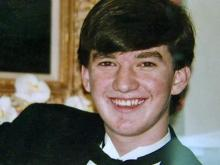 Wade Edwards, the son of John and Elizabeth Edwards, died at age 16 in a car crash in 1996.