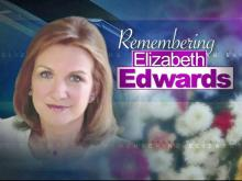 Remembering Elizabeth Edwards