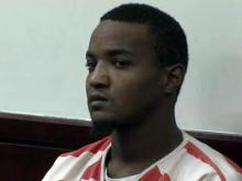Johnathan Perry in court