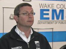 Wake emergency responder describes school bus wreck