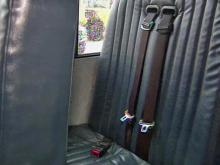 Cary school bus wreck prompts seatbelt debate