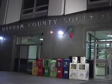 Durham county scrambles to provide toys, gifts for 300 families