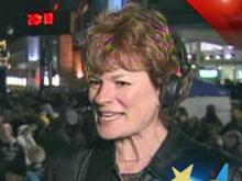 Raleigh mayor pro tem shares her New Years' resolution