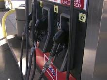 Economist: Rising gas prices 'good sign'