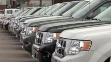 SUVs generic