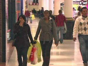 Crabtree Valley Mall in Raleigh, Streets at Southpoint in Durham, Triangle Town Center in Raleigh, and Cary Town Center in Cary all closed early Tuesday. They planned to be open Wednesday, weather permitting.