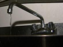 Fayetteville water back on, but boil advisory in effect for many