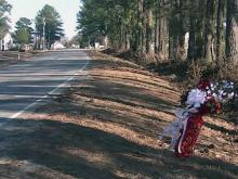 Clayton teen killed in high-speed wreck