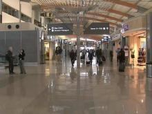 The opening of the north concourse of Terminal 2, the airport's largest construction project to date, completed the 9-year, $570 million investment.