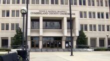 IMAGE: Bomb threat prompts evacuation at Cumberland County courthouse