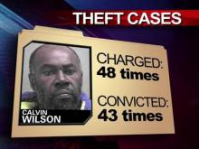 Tougher law sought for habitual thieves