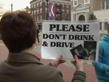 Victims' families seek changes to state DWI law