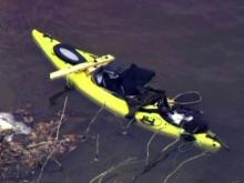 Hope dims for finding missing Falls Lake kayaker alive