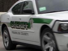 Franklin County Sheriff's Office cruiser