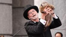 Groundhog Day on February 2, 2011-26