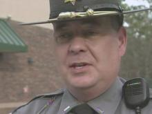 2/2/11: Deputy rescues woman trapped in car trunk