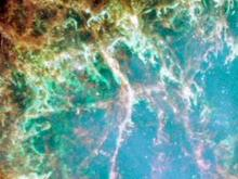 Carolina Skies: The life of stars, supernova
