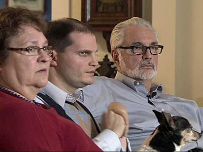 Jonathan McCrann and his parents are fighting the state in what's been described as a David vs. Goliath court case – one that will likely have a far-reaching impact.