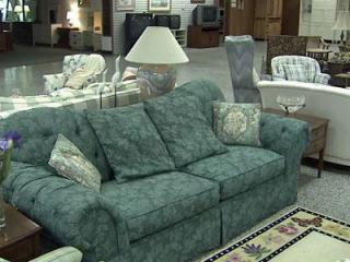 The Green Chair Project in Raleigh provides essential home items for a low cost to those in need.