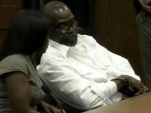 Judge removes Durham man from death row