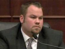Raymond Cook murder trial, Day 6, Part 3