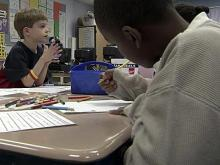 Report offers suggestions for NC education