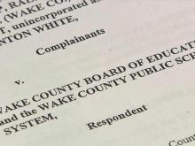 Wake turns over data to OCR, but not busing records