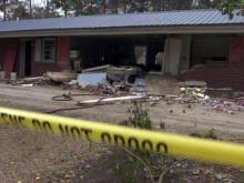 Meth lab explodes in Dudley motel