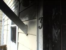 Raleigh infant dies days after fire ravages apartment