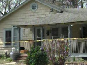 Friends found Christine Gay Yetzer dead in the backyard of her home at 417 Pearl St. in Fayetteville on March 13, 2011.
