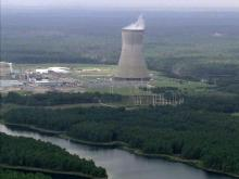 Residents near Holly Springs nuclear plant take precautions