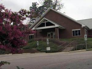 Avent Ferry United Methodist Church