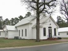Sexual misconduct charge rocks Harnett County church