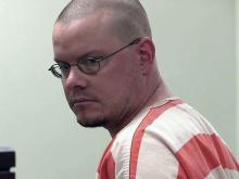 Dennis McDermott in court