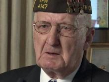 Brothers recall WWII, Korean service