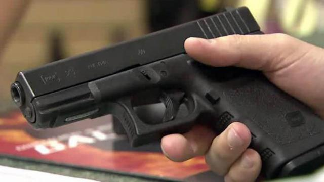 Pro-gun measures moving through legislature