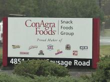 ConAgra holds job fair for Garner workers