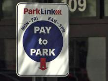 Raleigh considers cracking down on downtown parking
