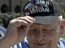 Triangle WWII vets reflect on their service