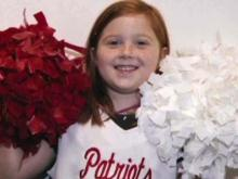 Flower girl, 6, killed in wreck on way to wedding