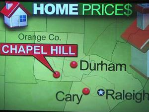 Town officials looking to expand affordable housing options in Chapel Hill are meeting with different segments of the community to establish some goals and priorities.