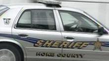 Hoke County sheriff's department