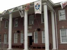 Sprinklers extinguish UNC frat house fire