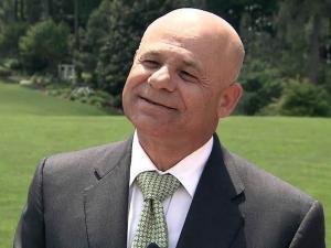 Moe El-Gamal, president of the Muslim American Public Affairs Council