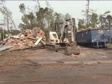 Raleigh residents say homes were bulldozed without warning